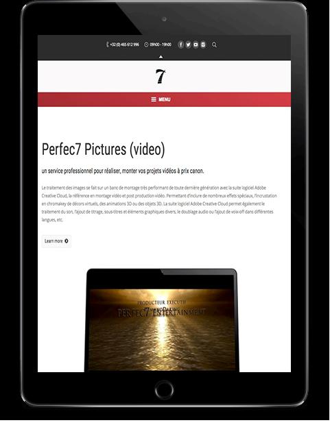 perfec7.com